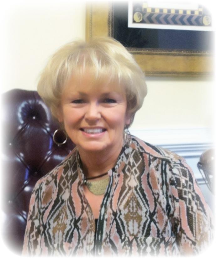 Kathy Honea